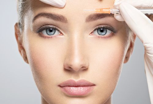 Orange County Filler and Botox