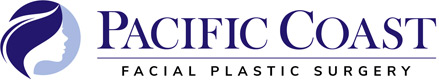 Pacific Coast Facial Plastic Surgery Logo